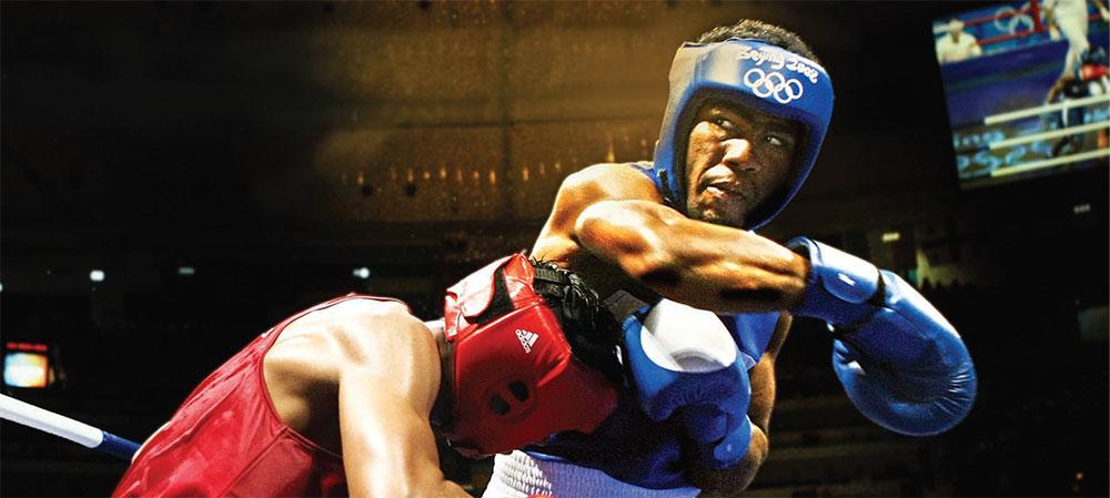 Boxeo Félix Díaz