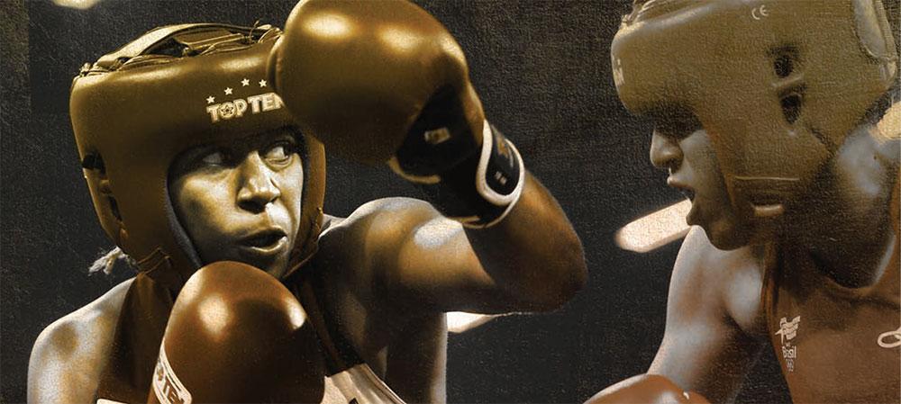 Boxeo Yenebier Guillén