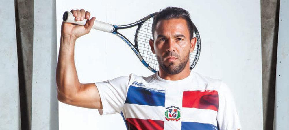 Tenis Víctor Estrella